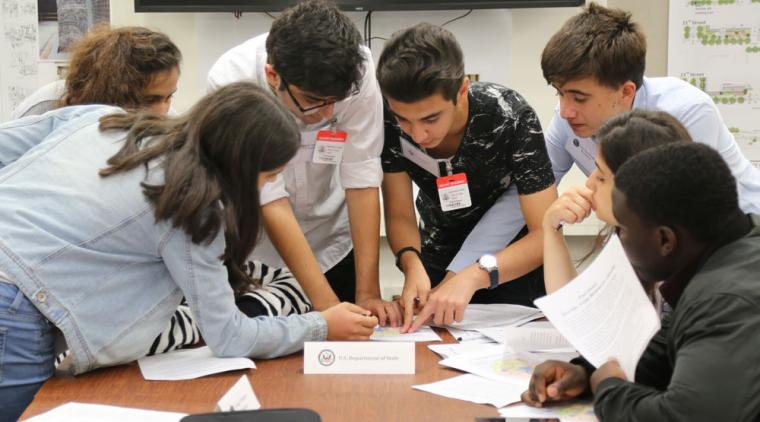 Ambitious Students: Anxious About Their Academic Performance