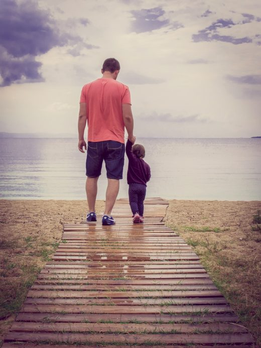The Importance of a Father